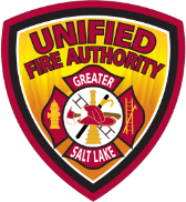 Unified Fire Authority Logo