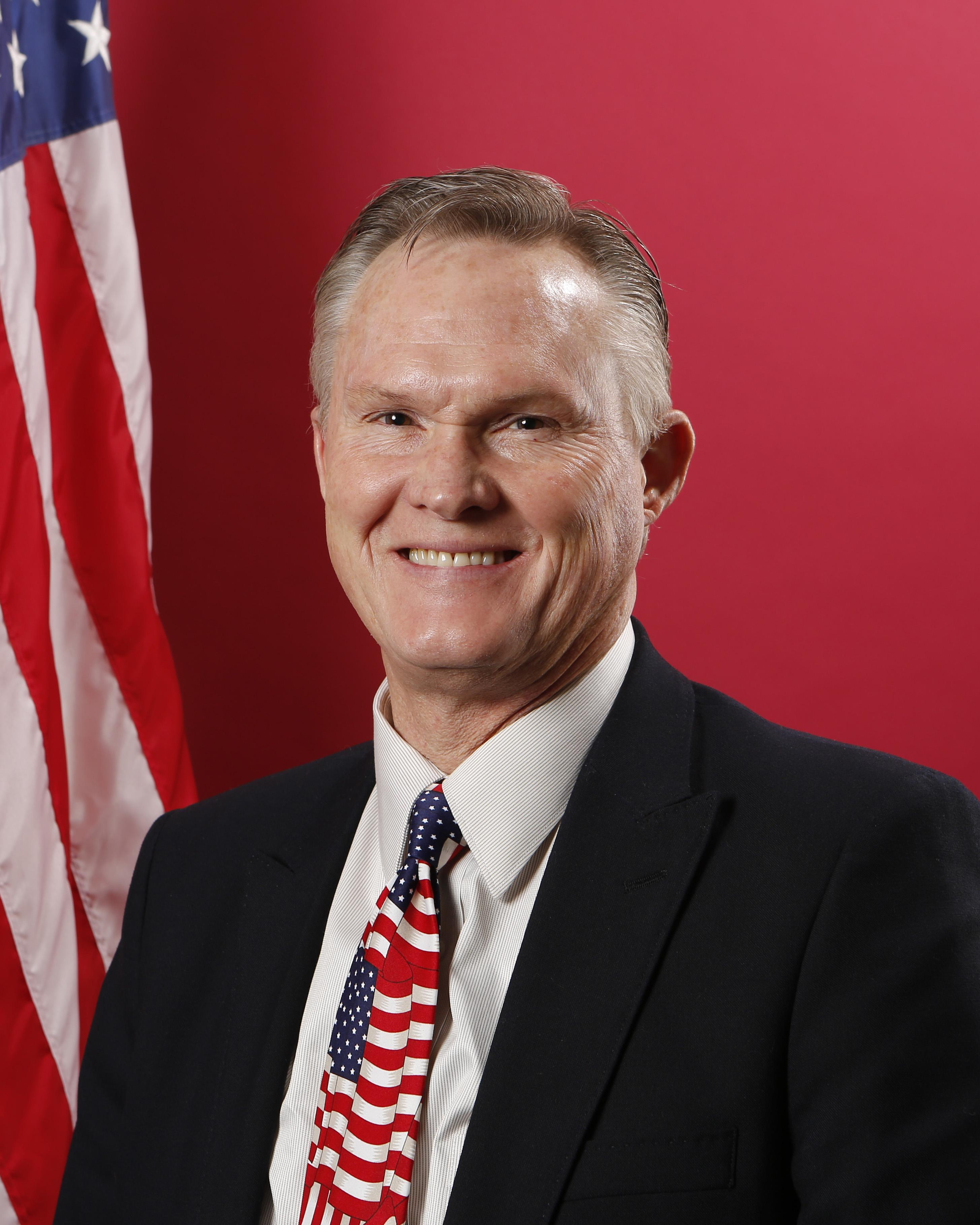 Mayor Tom Westmoreland