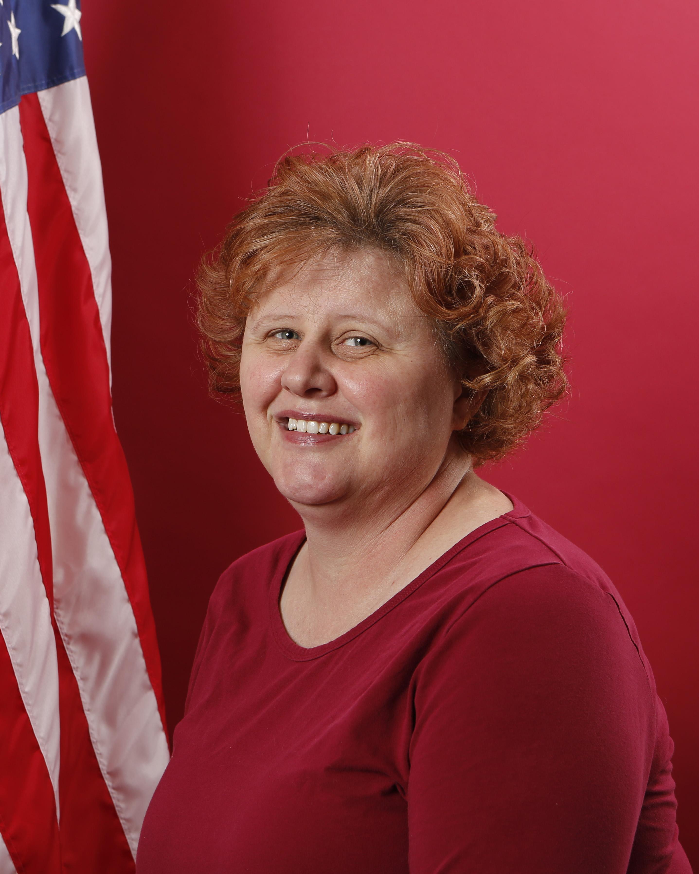 Councilmember Kathleen Bailey