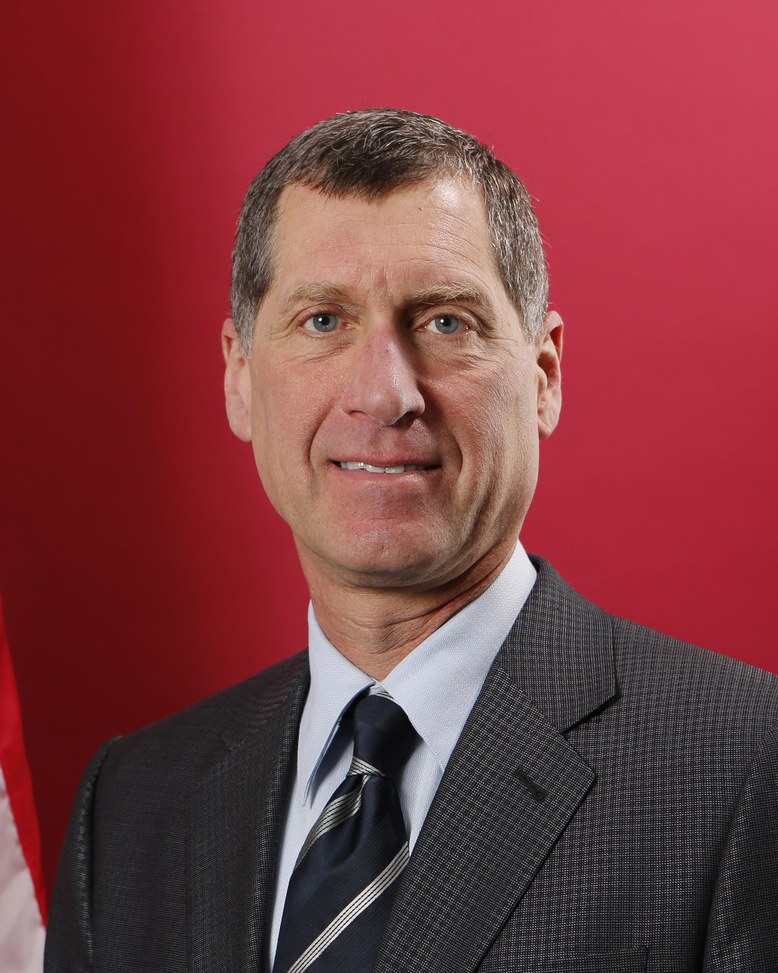 Mayor Harris Sondak