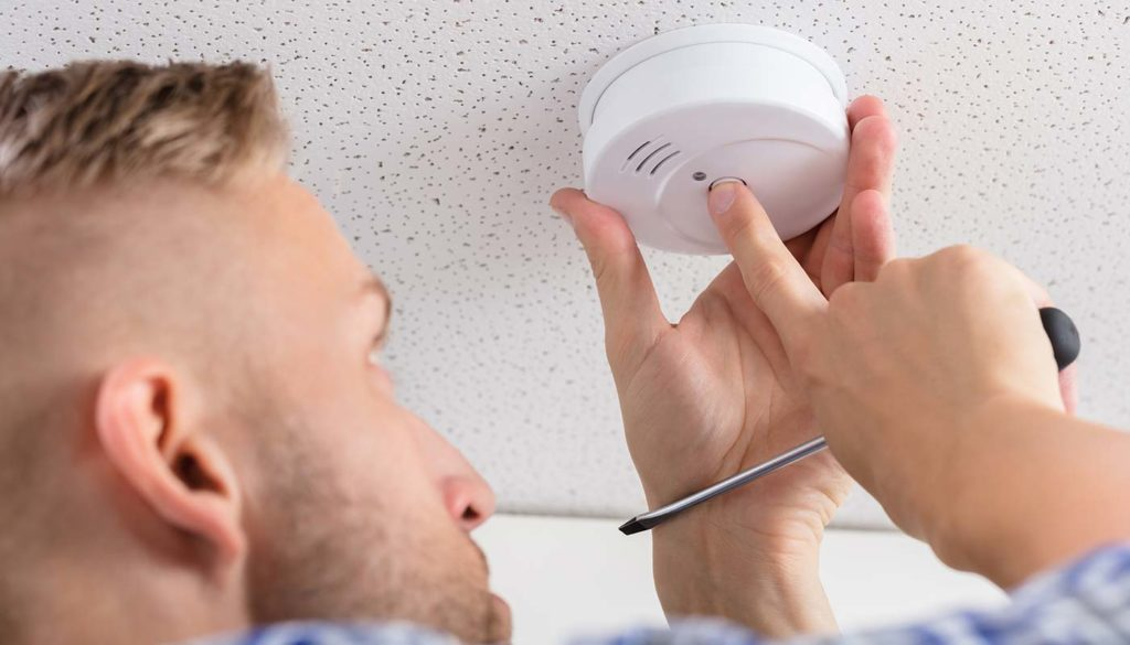 Smoke Alarms Unified Fire Authority