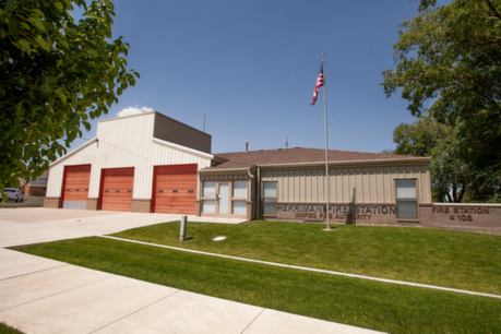 Station 103 5916 West 13100 South Herriman, UT 84096