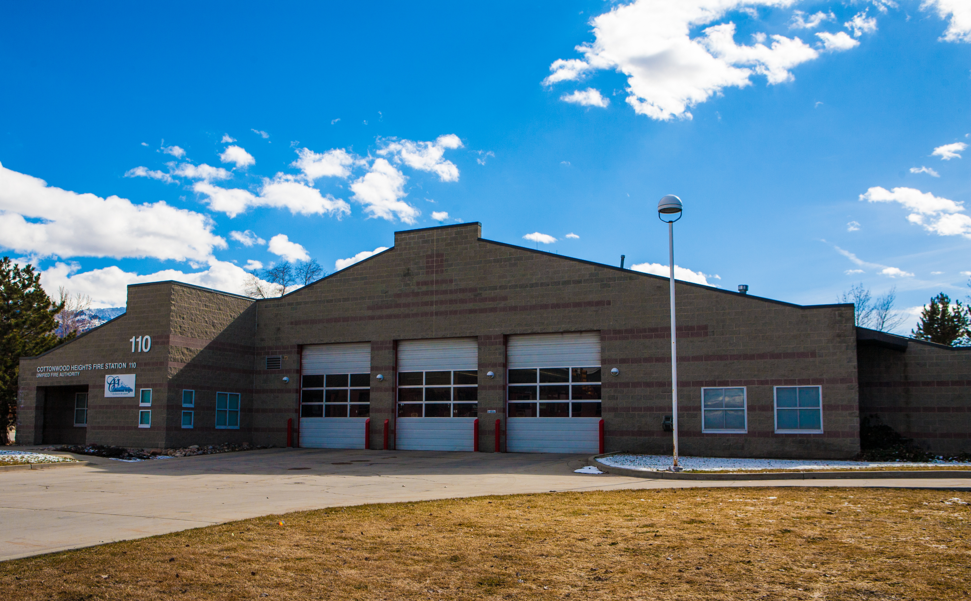 Station 110 1790 East Fort Union Blvd Cottonwood Heights, UT 84121