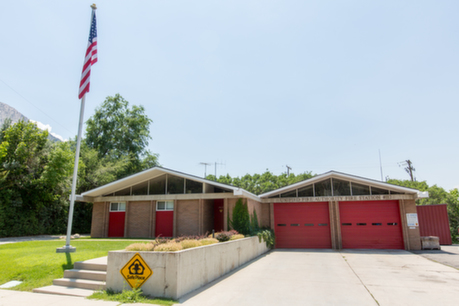 Station 112 3612 East Jupiter Drive Millcreek, UT 84124