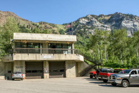 Station 113 9523 East Bypass Road Snowbird, UT 84092