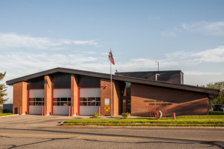 Station 115 8495 West State Highway Copperton, UT 84006